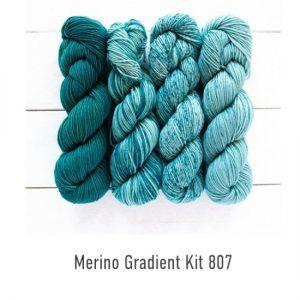 Merino Gradient Kit