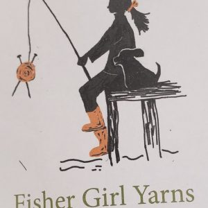 Fisher Girl Yarn Kits