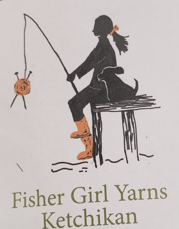 Fisher Girl Yarn Kits